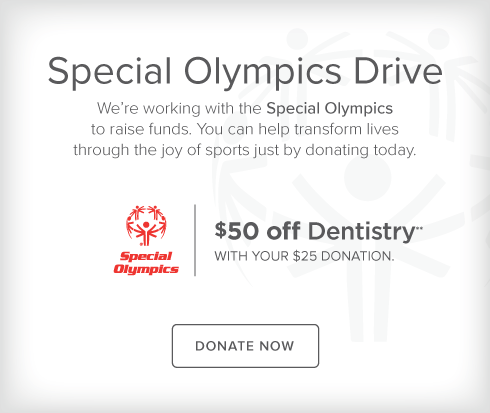 Special Olympics Drive - Cypress Dentistry and Orthodontics